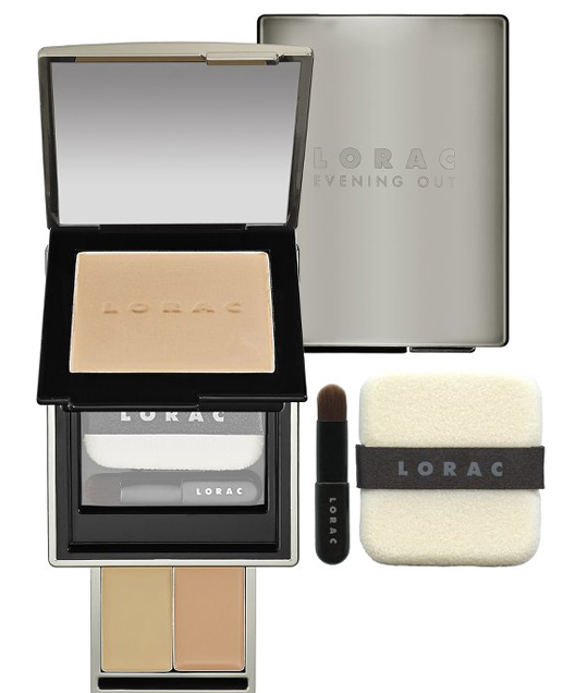 LORAC Holiday 2010