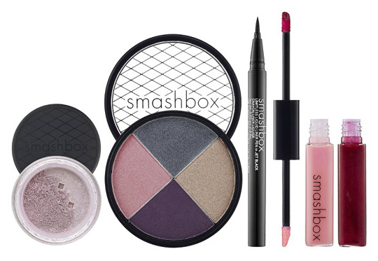 Smashbox Holiday 2010