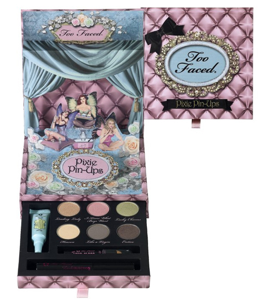 Too Faced Holiday 2010