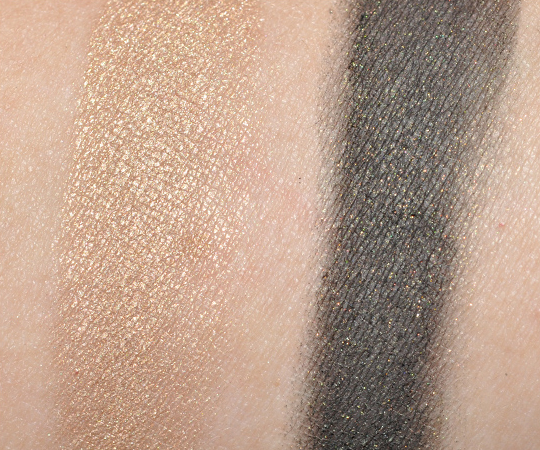 Hourglass Dune Eyeshadow Duo