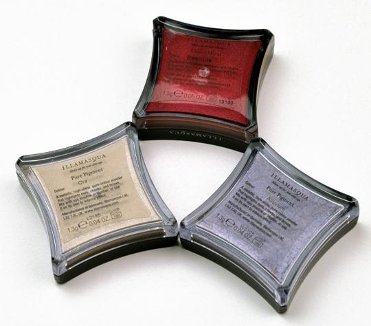 Illamasqua Alluvium Pure Pigment