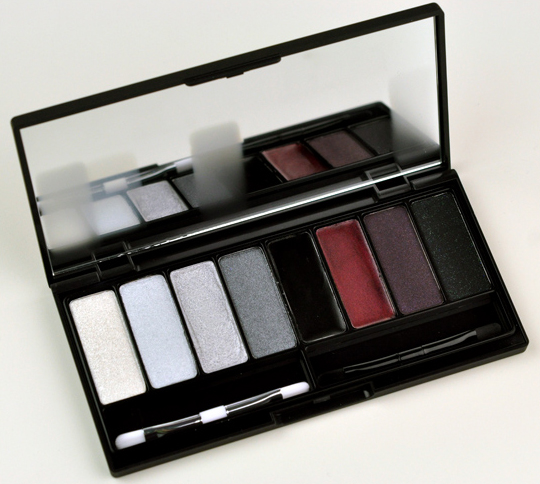 Kat Von D Love & Fury Eyeshadow Palette