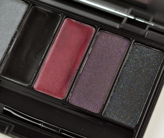 Kat Von D Love & Fury Eyeshadow Palette