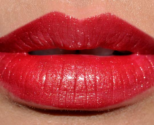 Le Metier de Beaute Framboise Creme Lip Creme