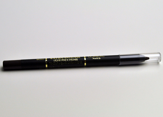 L'Oreal Brown Extra Intense Eyeliner