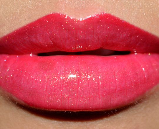 MAC Marcel Wanders Lip Gloss
