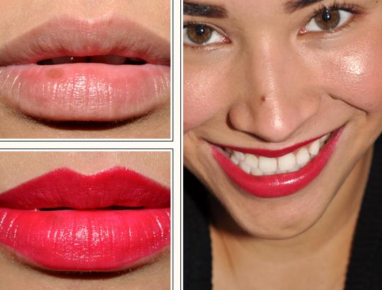MAC Marcel Wanders Lip Gloss