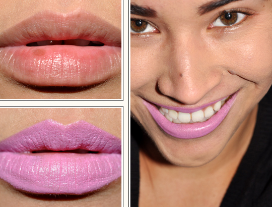 Burts Bees Natural Lipsticks + Swatches - Hairspray and