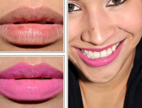 MAC Sassy Pink Lassies Lipglass Sets