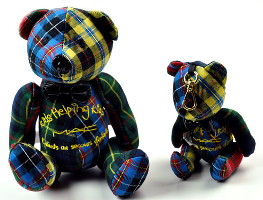 MAC Sir Teddy