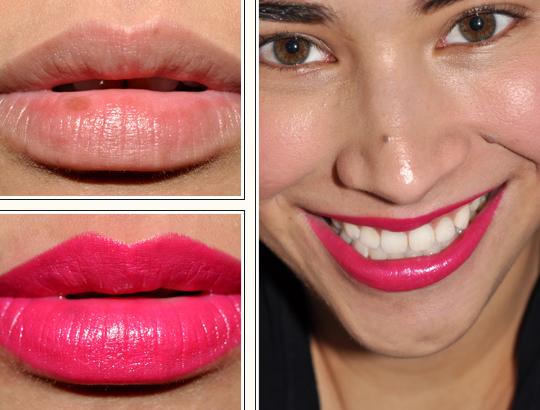 MAC Tartan Tale Lipsticks