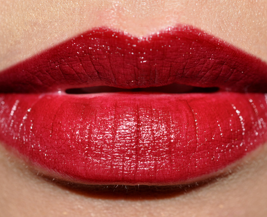 Make Up For Ever #48 Rouge Artist Intense Lipstick
