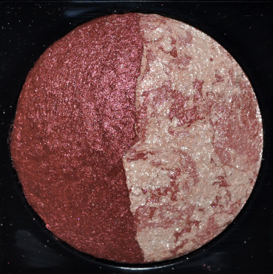 Maybelline Sinful Sinnamon Eye Studio Baked Eyeshadow