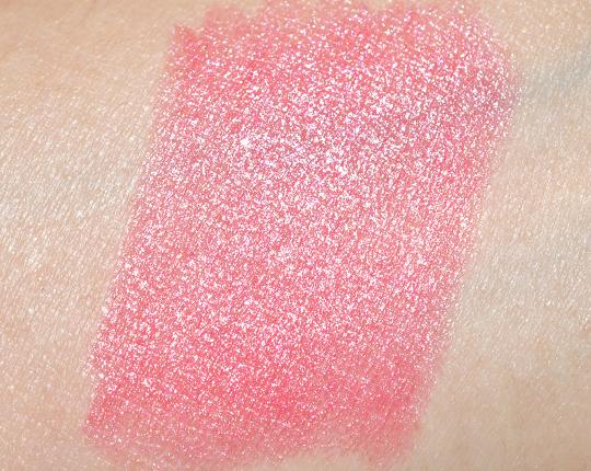 Maybelline Pink Peony Lipstick