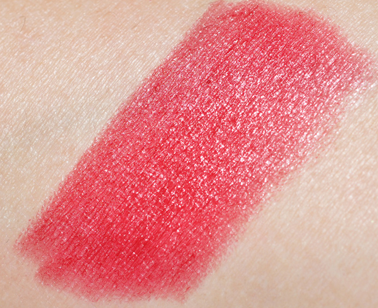 Milani Bing Cherry Lipstick