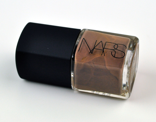 NARS Bad Influence Nail Polish