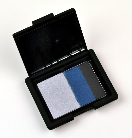 NARS Okinawa Trio Eyeshadow
