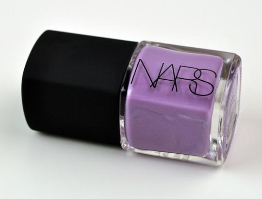 NARS Pokerface Nail Polish