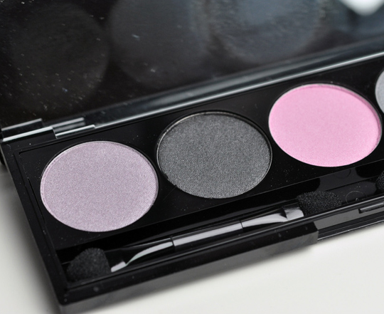 NYX I Dream of Barbados Eyeshadow Palette