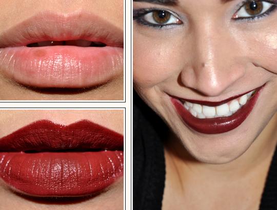 NYX Decadent Lipstick