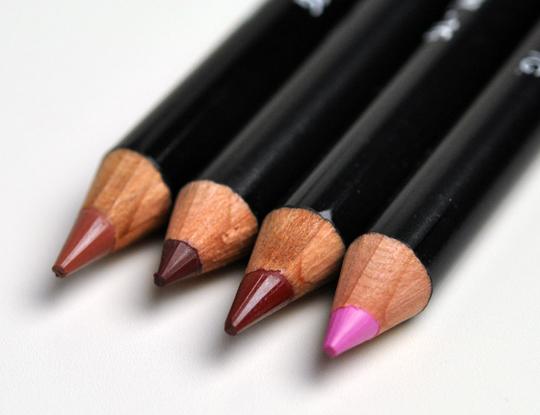 NYX Lip Pencils