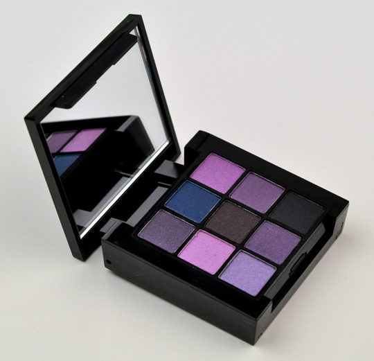 NYX Purple Smokey Look Kit