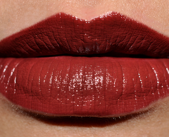 NYX Very Berry Lipstick
