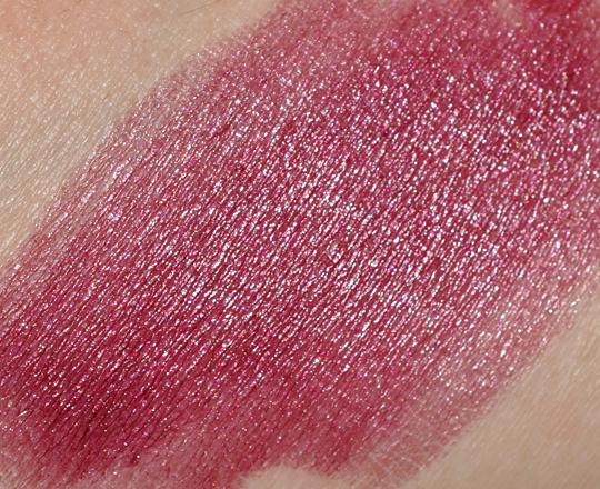 NYX Violet Rray Lipstick