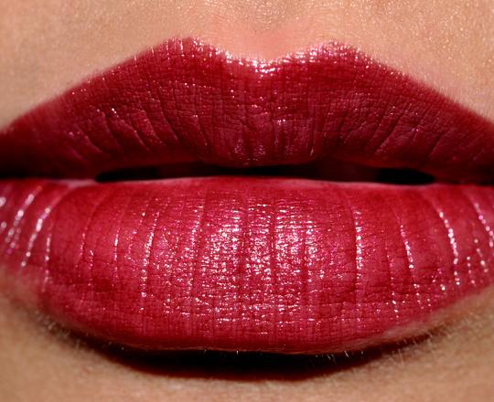 NYX Violet Ray Lipstick
