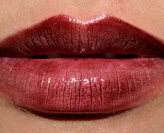 NYX Vixen Lip Gloss