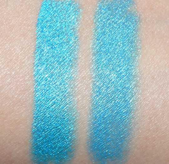 NYX Jumbo Eye Pencils vs. Urban Decay 24/7 Shadow Pencils