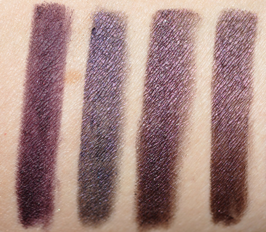 Plum Purple Eyeliner Comparisons Amp Dupes