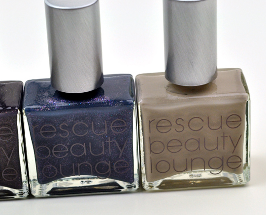 Rescue Beauty Lounge Tudors
