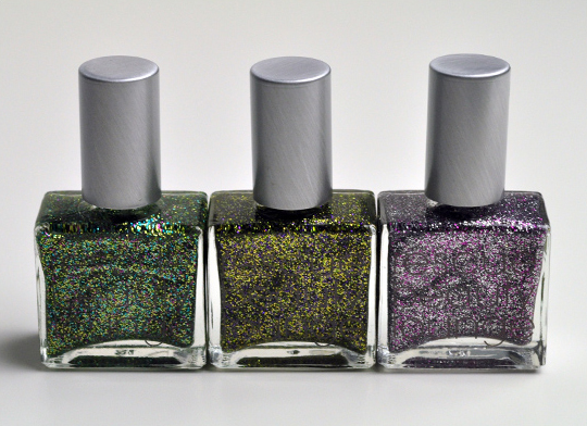 Rescue Beauty Lounge Nail Lacquer