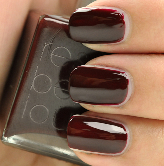 Rescue Beauty Lounge Atame Nail Lacquer