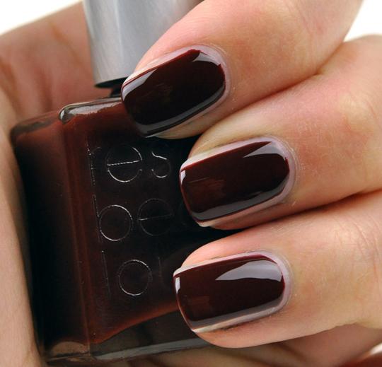 Rescue Beauty Lounge Au Chocolat Nail Lacquer