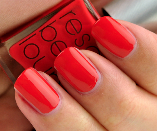 Rescue Beauty Lounge Bangin' Nail Lacquer