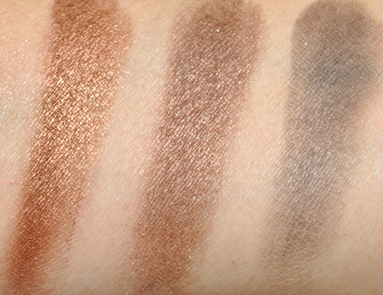MAC Tartan Tale:  Dashing Lassies Eyeshadow Palette