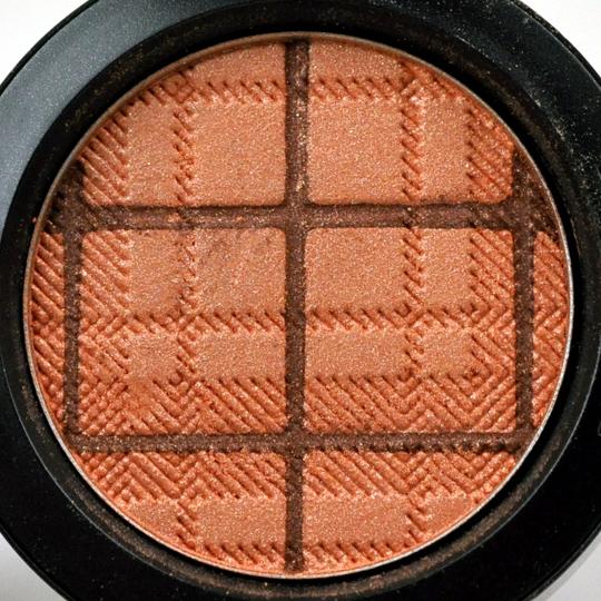 MAC Tartan Tale Eyeshadows