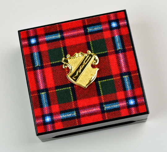 MAC Tartan Tale Photos