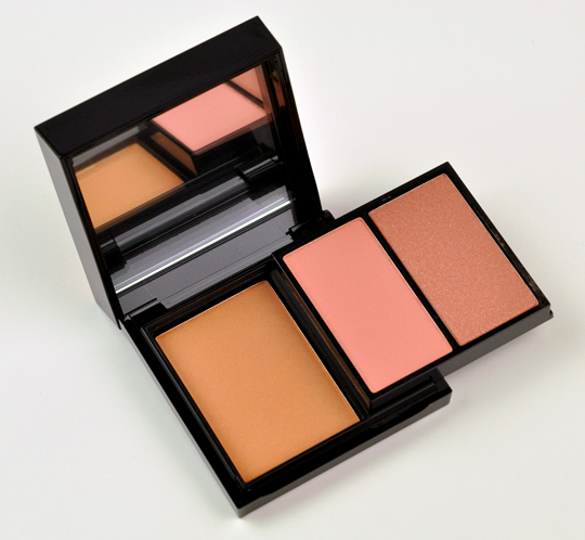 MAC Tartan Tale: A Triumphant Blush Face Kit