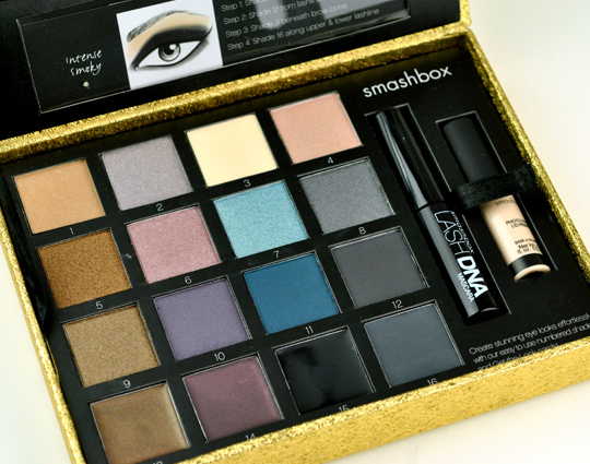 Smashbox Eye Wish Eyeshadow Palette