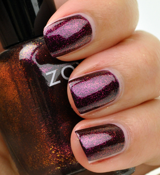 Zoya Fire & Ice Collection