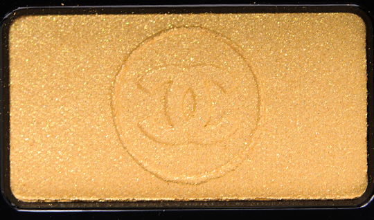 Chanel Blazing Gold Ombre Essentielle