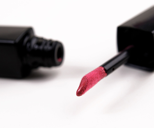 Chanel Empire Rouge Allure Laque