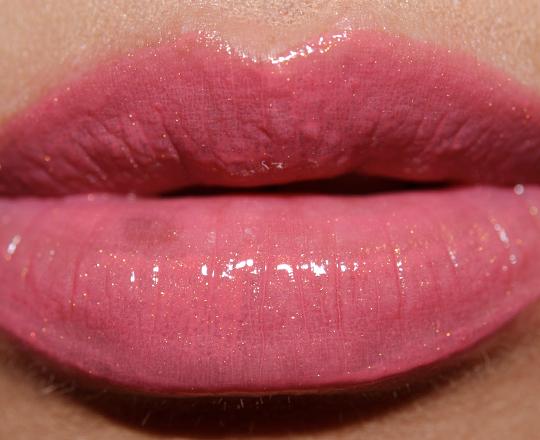 Chanel Empire Rouge Allure Laque