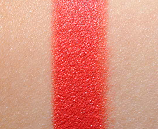 Chanel La Ravissante (32) Rouge Allure Velvet Luminous Matte Lip Color