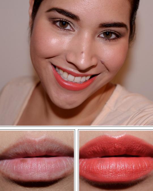Super Chanel Rouge Allure Velvet Luminous Matte Lip Color (La Ravissante  UO07