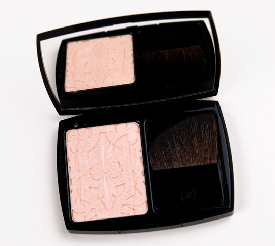 Chanel Lumiere Sculptee de Chanel Highlighting Powder
