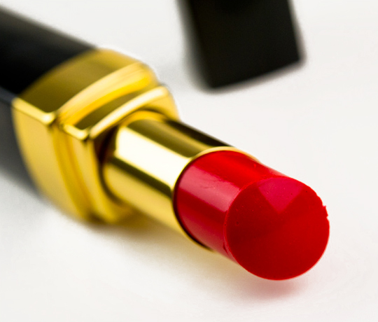 Chanel Rebelle Rouge Coco Shine